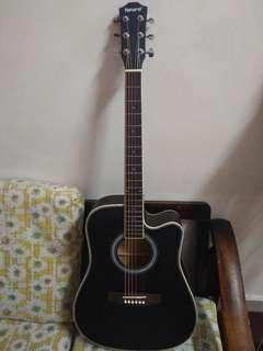 Acoustic guitar good quality