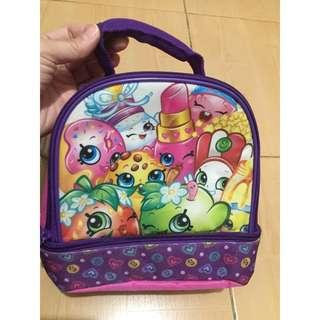 Authentic Smiggle lunch bag