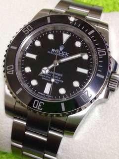 Noob Factory V6s Rolex Submariner