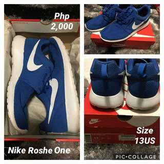 Nike Roche one ca7d151bf