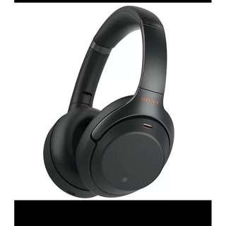 🚚 21% OFF!! Sony WH-1000XM3 WH1000XM3 Brand New In Box 1000XM3 Headphones
