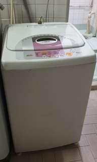 🚚 Toshiba washing machine for sale! LOW PRICE.