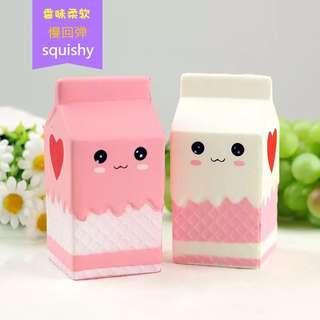 Juicebox Squishy