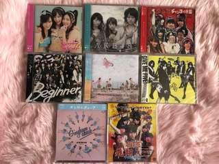 AKB48 Single (Theatre Edition)