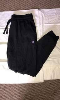 Champion trackpants