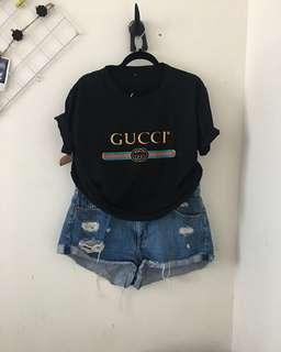 GUCCI black top