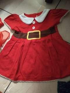 Dress Natal