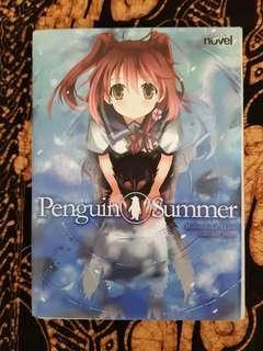 Lite Novel - Penguin Summer