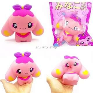 Eargy Bunny Squishy