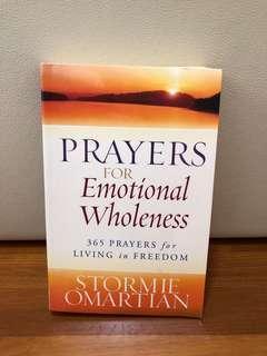 🚚 PRAYER BOOK