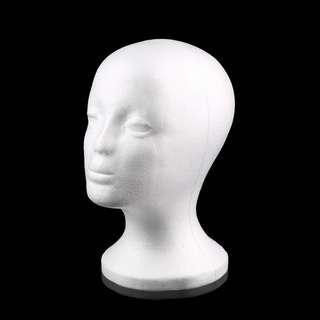 Mannequin Head Wig Holder