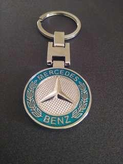 Mercedes Benz Exclusive Keychain