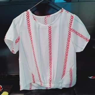 3 Tops or Blouses for Php1090 Only
