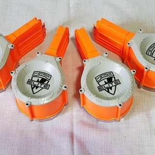 限時特賣  NERF  25發彈鼓