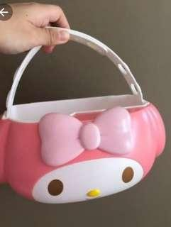 BNIB My Melody Holder