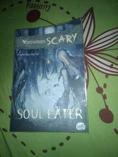 Soul eater - Fantasteen