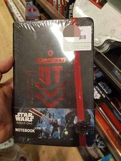 Sith notebook