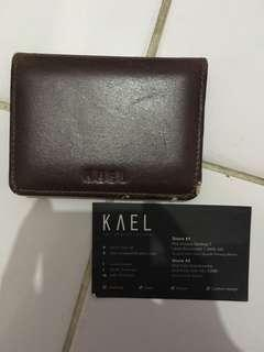 card wallet KAEL