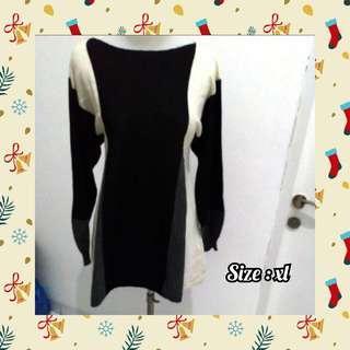 Buy 2 get 1 mini dress