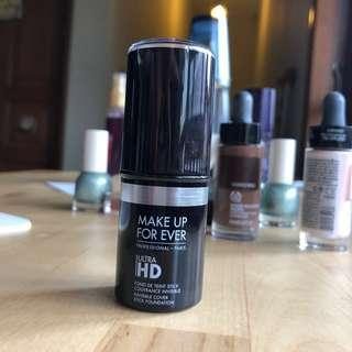 Make Up For Ever - Stick Foundation Ultra HD