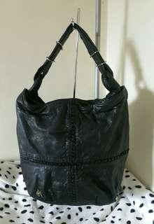 SOft Leather Hobo Bag