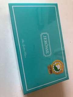 🚚 醫美指定 熱銷萬盒 Jerosse 纖纖飲 婕樂纖 健康腰瘦綠 一盒便宜出清