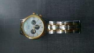 Orient Dual Time