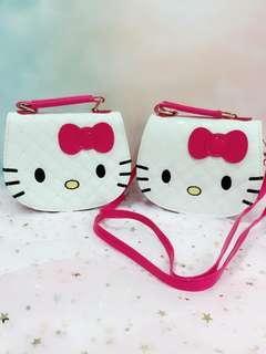 🚚 🤩 Cute Hello Kitty Sling Bag 😍 [INSTOCK]
