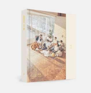 BTS 2018 EXHIBITION BOOK