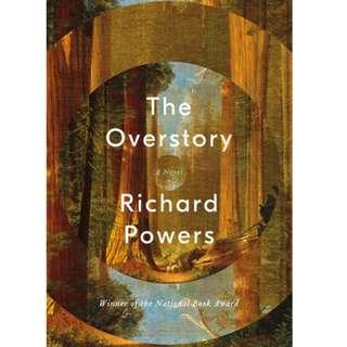 (Ebook) The Overstory - Richard Powers