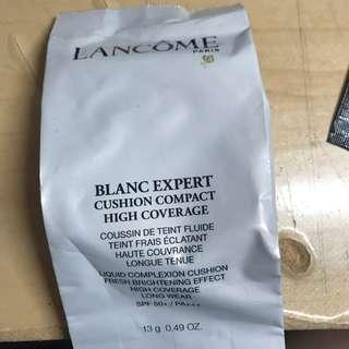 Lancome Cushion refill