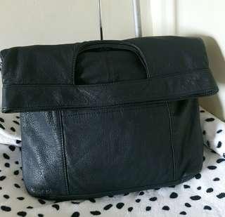 Sheep Leather Bag