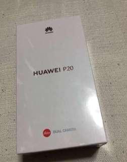 Huawei P20 Brand New Midnight Blue