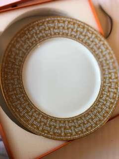 Hermes Mosaic Dining plate