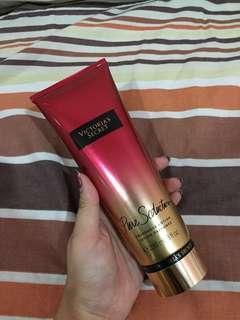 Victoria Secret Fragrance Lotion