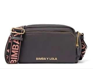 Bimbay Lola Crossbody Bag