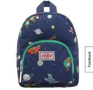 Authentic Cathkidston mini backpack