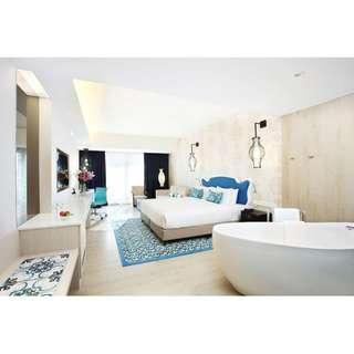 Village Hotel Katong Weekend Staycation Deals