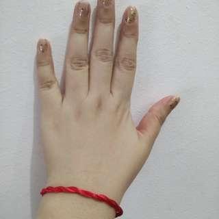 Lucky Monk Bracelet