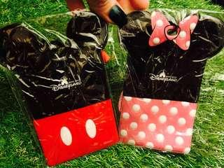 Disney Mickey & Minnie card holder