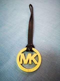 Genuine Michael Kors keychain