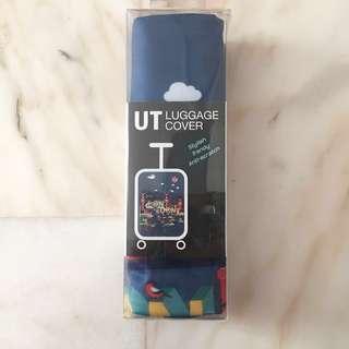 Luggage Cover  (L) 78*61cm 78-95L