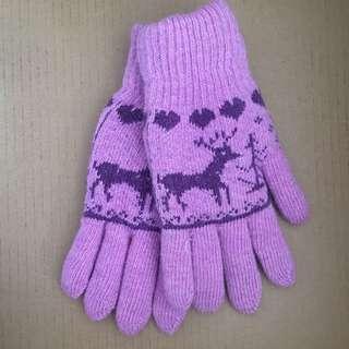 Universal Traveller Winter Glove