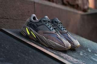 *Price Reduced* Adidas Yeezy Boost 700 Mauve