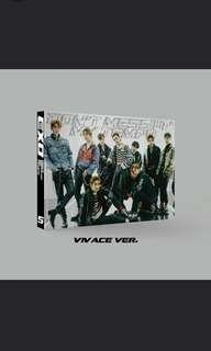 EXO LIMITED EDITION DMUMT VIVACE VERSION