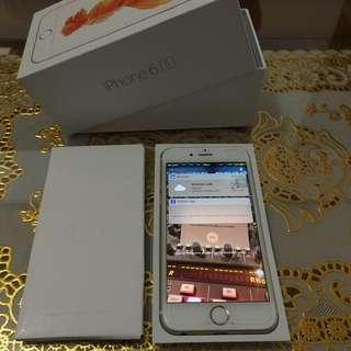 iPhone 6S Gold 16GB
