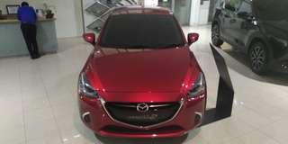 Mazda 2 DP20JTan Promo Akhir tahun. Bukan Jazz Bukan Yaris Bukan i20 Bukan Rio Bukan Mirage Bukan Baleno!