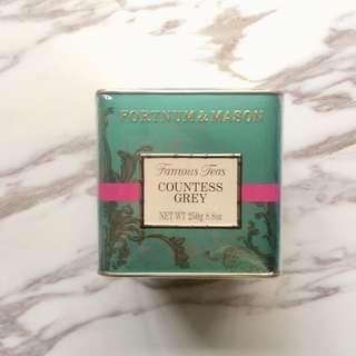 Fortnum & Mason Countess Grey 250g 英國皇室御用 伯爵夫人 女爵紅茶