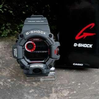 Jam tangan Gshock rangeman