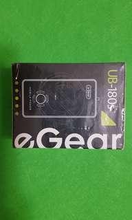 eGear UB-180s Battery Charger